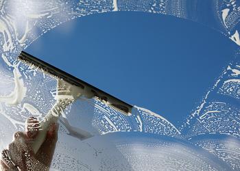 Go services - Nettoyage de vitres